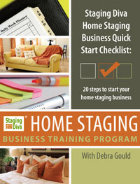 Starting A Home Staging Business