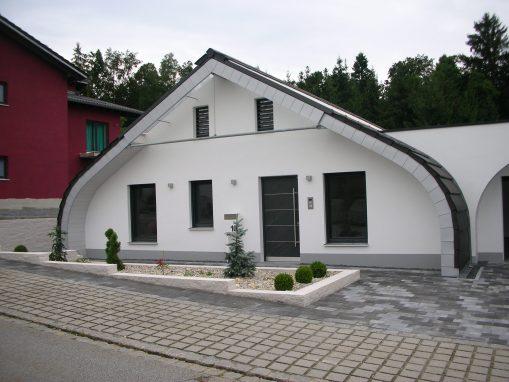 Bio-Solar Haus