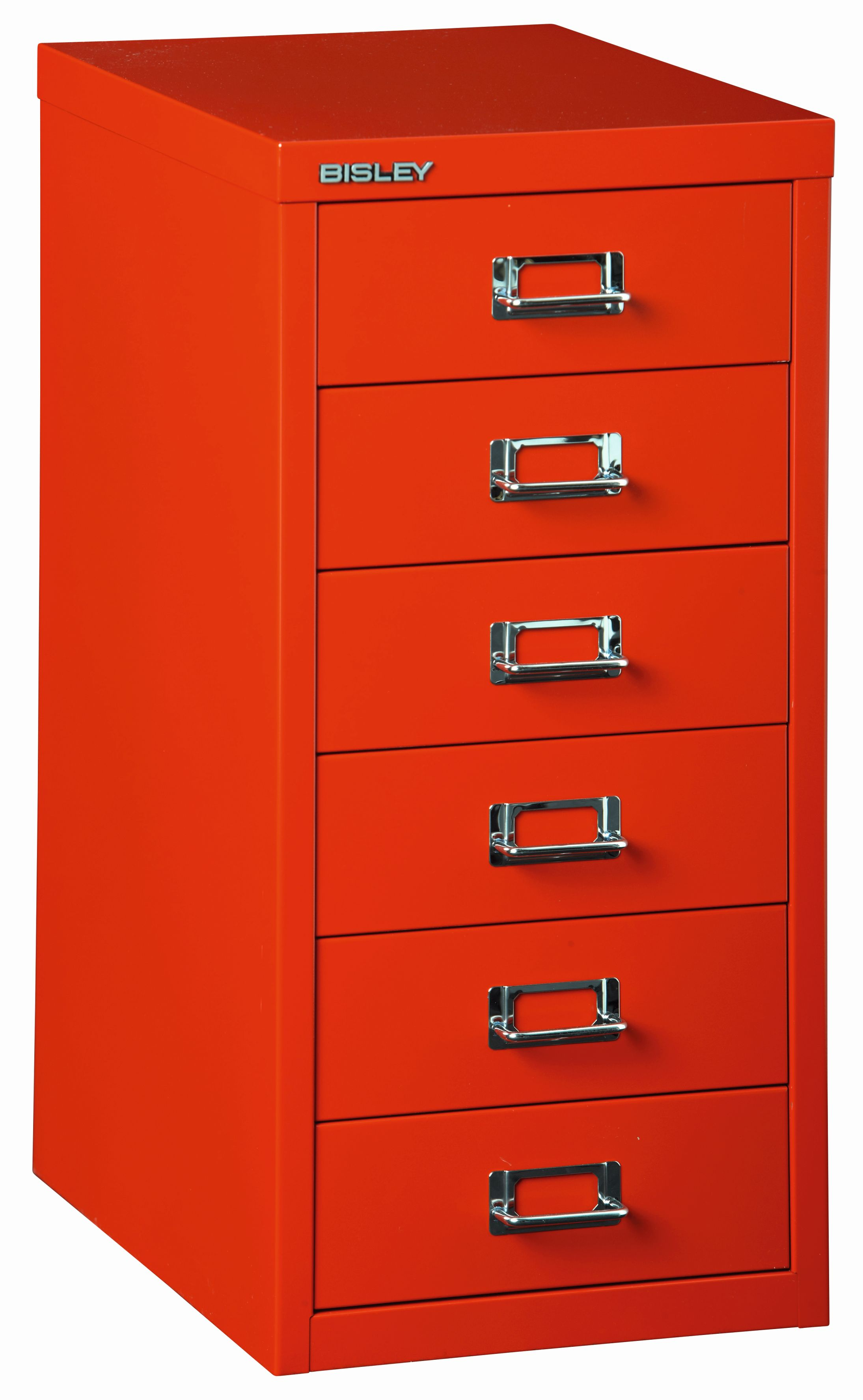 Stahlmoebel Perfect De Bisley Multidrawer 29er Serie