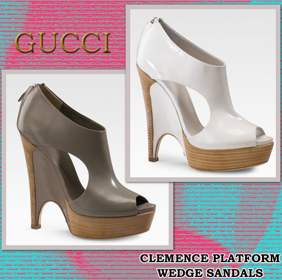 gucciCLEMENCE