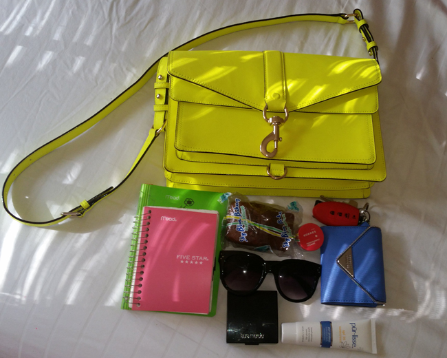 Whats-in-my-bag-summer-2015-2