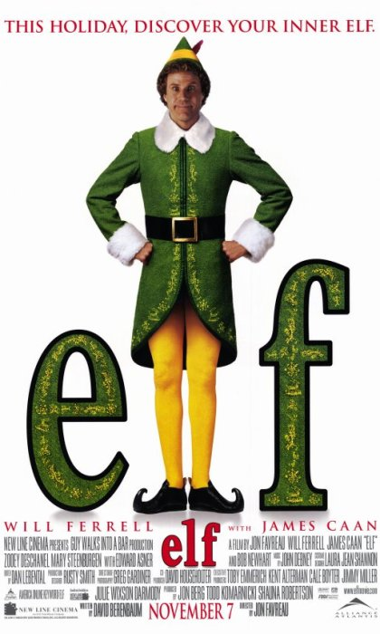 elf-movie