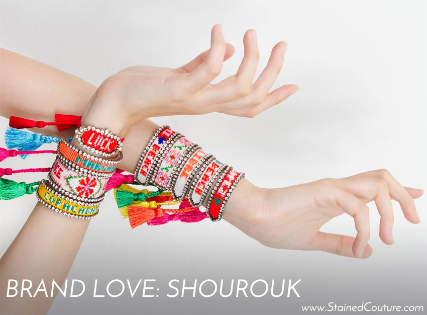 shourouk jewelry