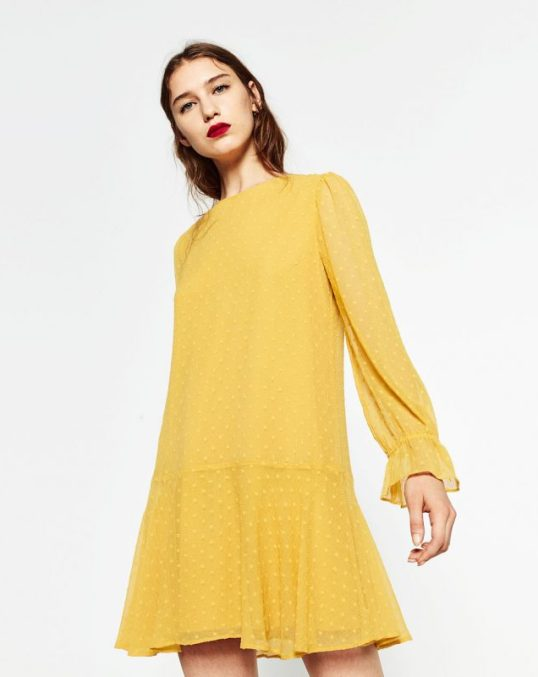 dresses you need for fall