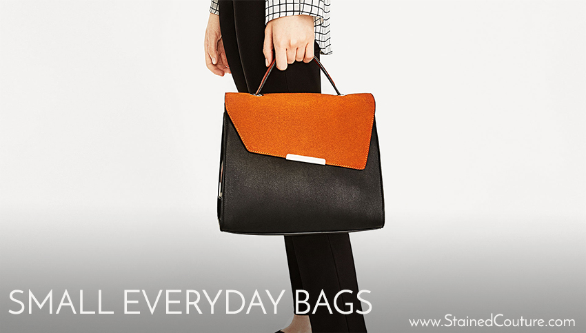 small everyday bags