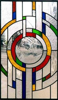 Design   Stained Glass Windows Etc