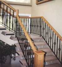 stair-rails-and-banisters  Staircase design