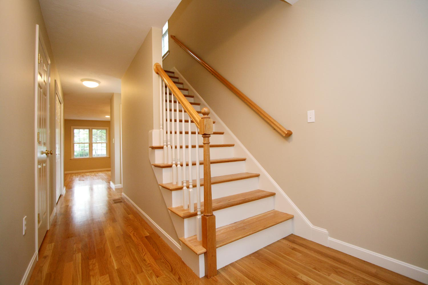 Staircase Designs For Small House Stairs For House Staircase Design