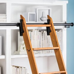 Small Of Fire Escape Bookshelf