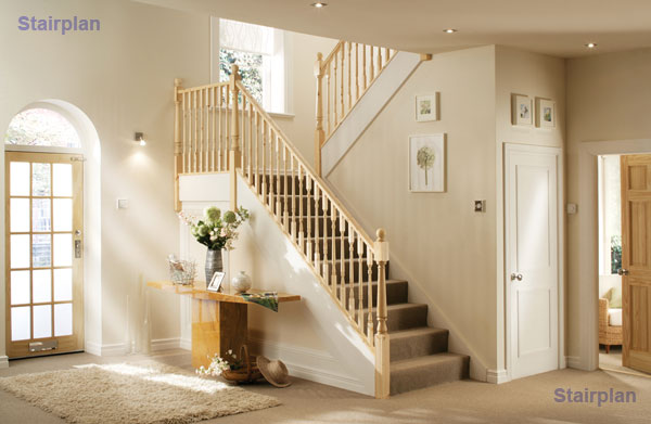 Hallmark Stair Parts Richard Burbidge Stairparts