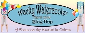 wacky watercooler april banner