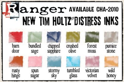image by Ranger and Tim Holtz