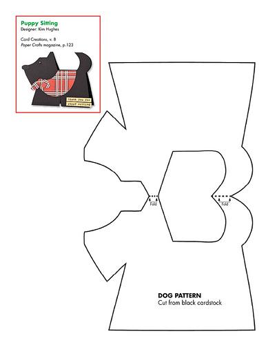 Freebie: Paper Piecing Patterns