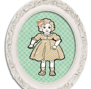 http://www.freeprettythingsforyou.com/2013/03/adorable-altered-art-shabby-dolls-vintage-clip-art/