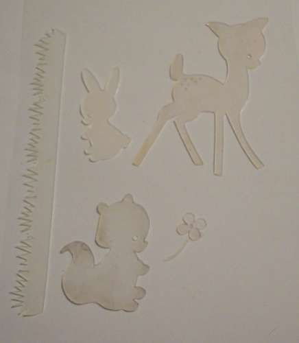 Review and Promo: SilhoutteStamping Starter Kit