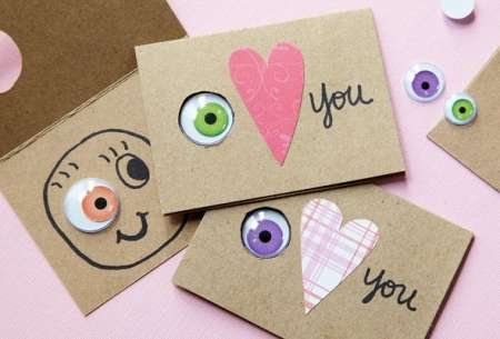 Project: Quick Kids Valentine's