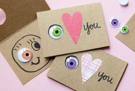 Project: Quick Kids Valentine's