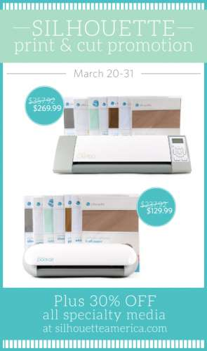 Big Sale at Silhouette
