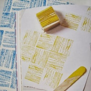 diy yarn stamp 02