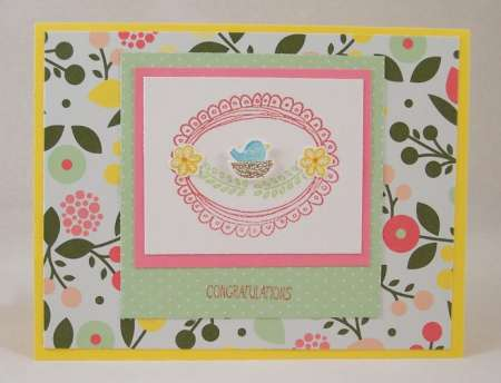 product review: stampin' up