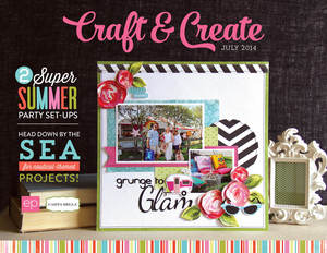 Freebie: Online Idea Papercrafting Book