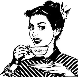 Freebie: Coffee and Tea Images