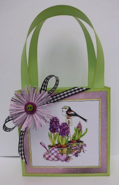 birdbag