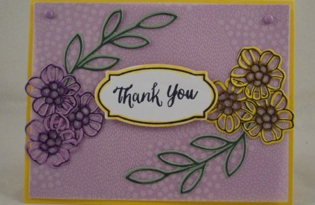 Product Review: Stampin' Up Occasions Catalog Part 3