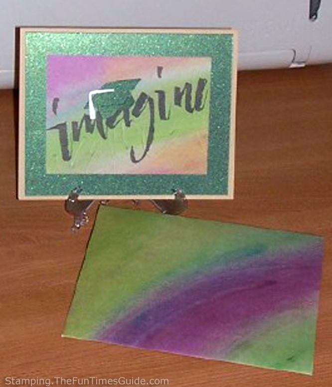 How To Make Your Own Graduation Card The Cardmaking and Crafts Guide