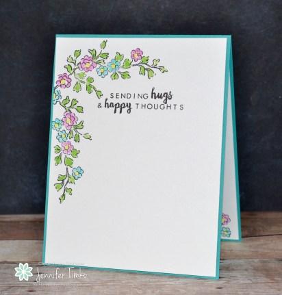 FMS220 - Sending Hugs