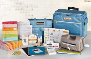 Fun Stampers Journey starter kit picture