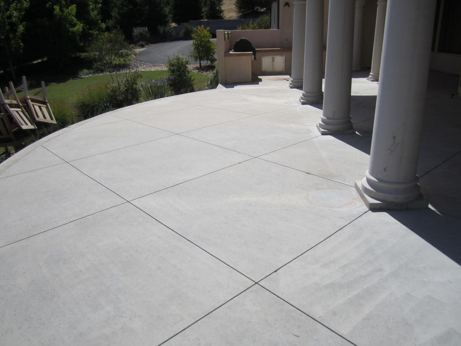 Fullsize Of Stained Concrete Patio Large Of Stained Concrete Patio ...