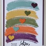 CARD: Work of Art – Part II