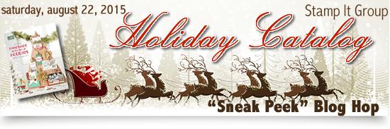 holiday catalog-blog hop