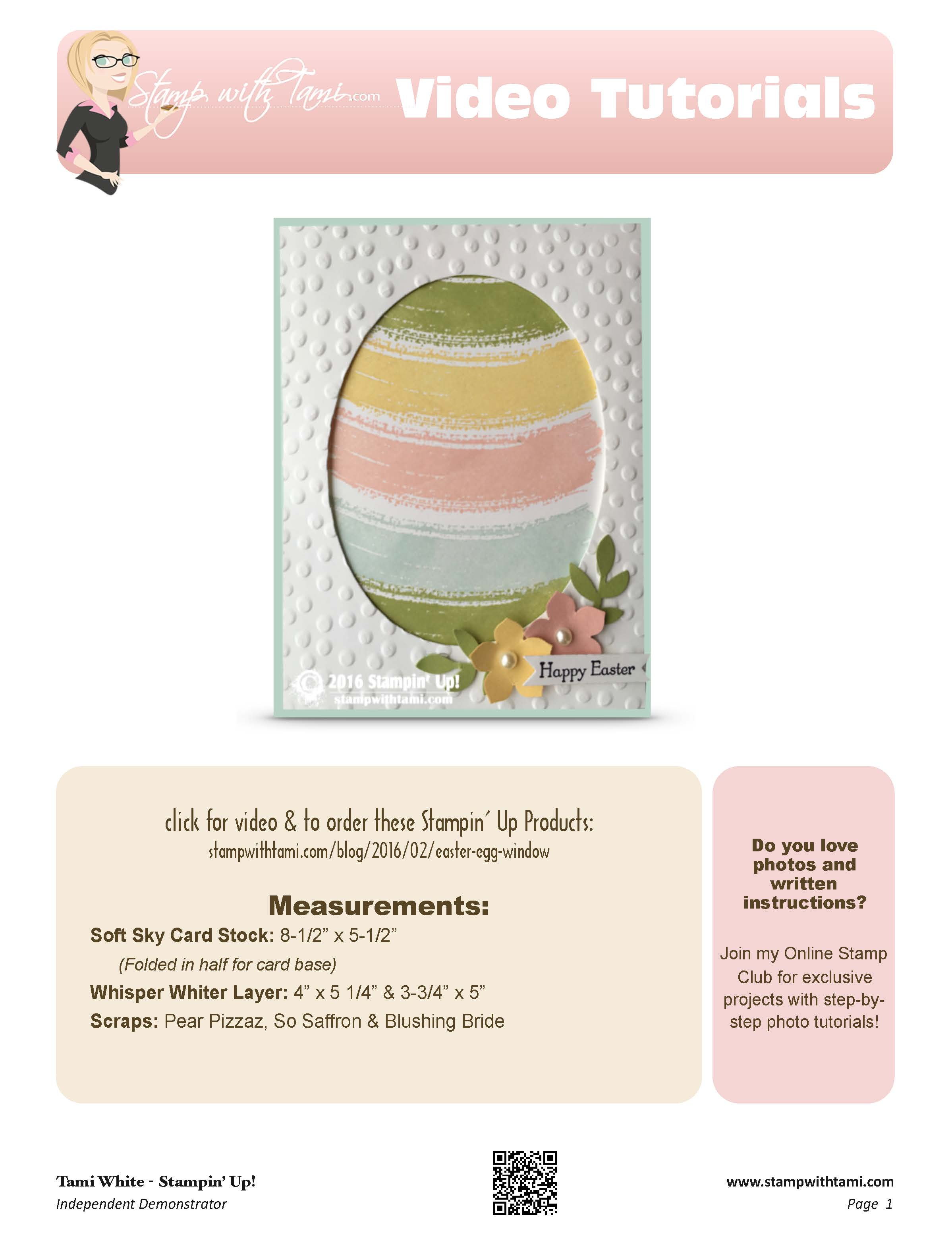 2016-02 Stampin Up Work of Art Egg Card-stampwithtami_Page_1
