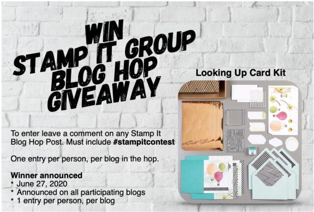 Win A Blog Hop Giveaway