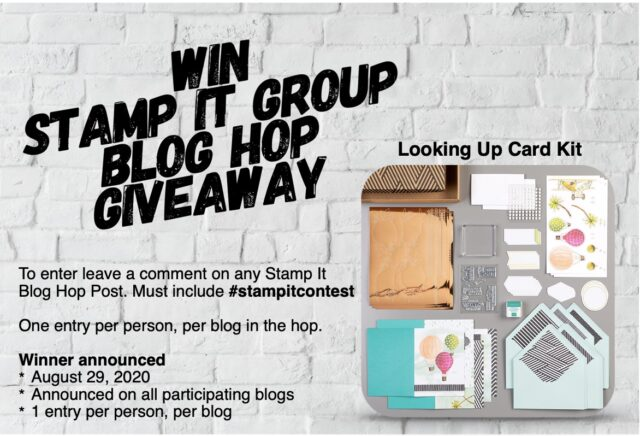 win stamp it group blog hop giveaway