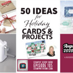 stampin up 2020 august-dececmber holiday mini catalog proejct ideas and share stampin scoop Copy