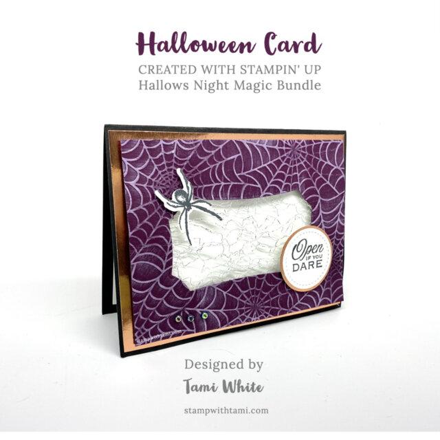 Hallows Night Magic Bundle