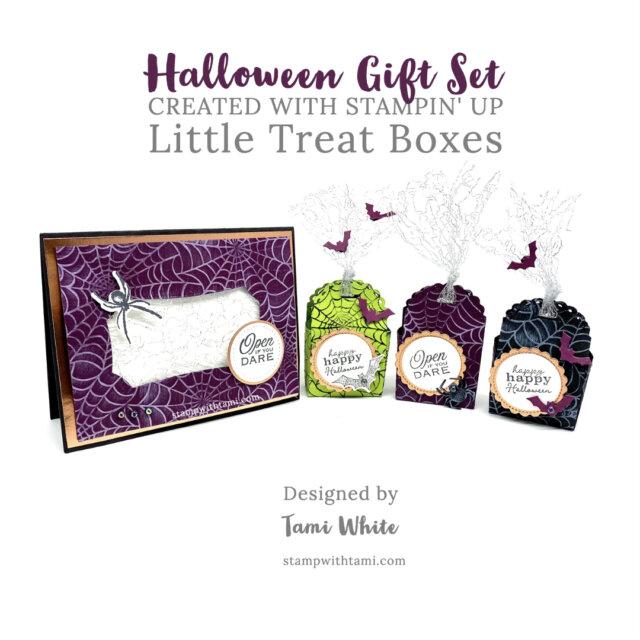 Little Treat Boxes