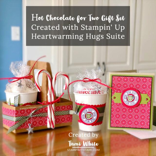 Make Hot Chocolate For 2 Gift Set