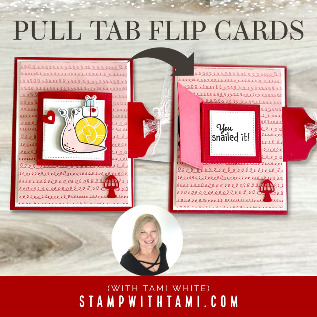 stampin Up Flippin' Goats Cards