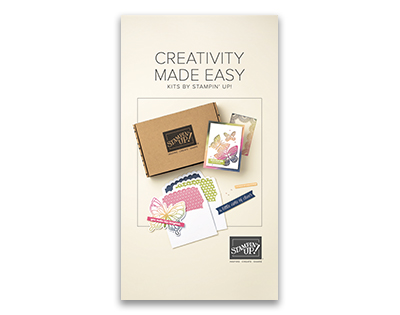 The Kits Collection by stampin up
