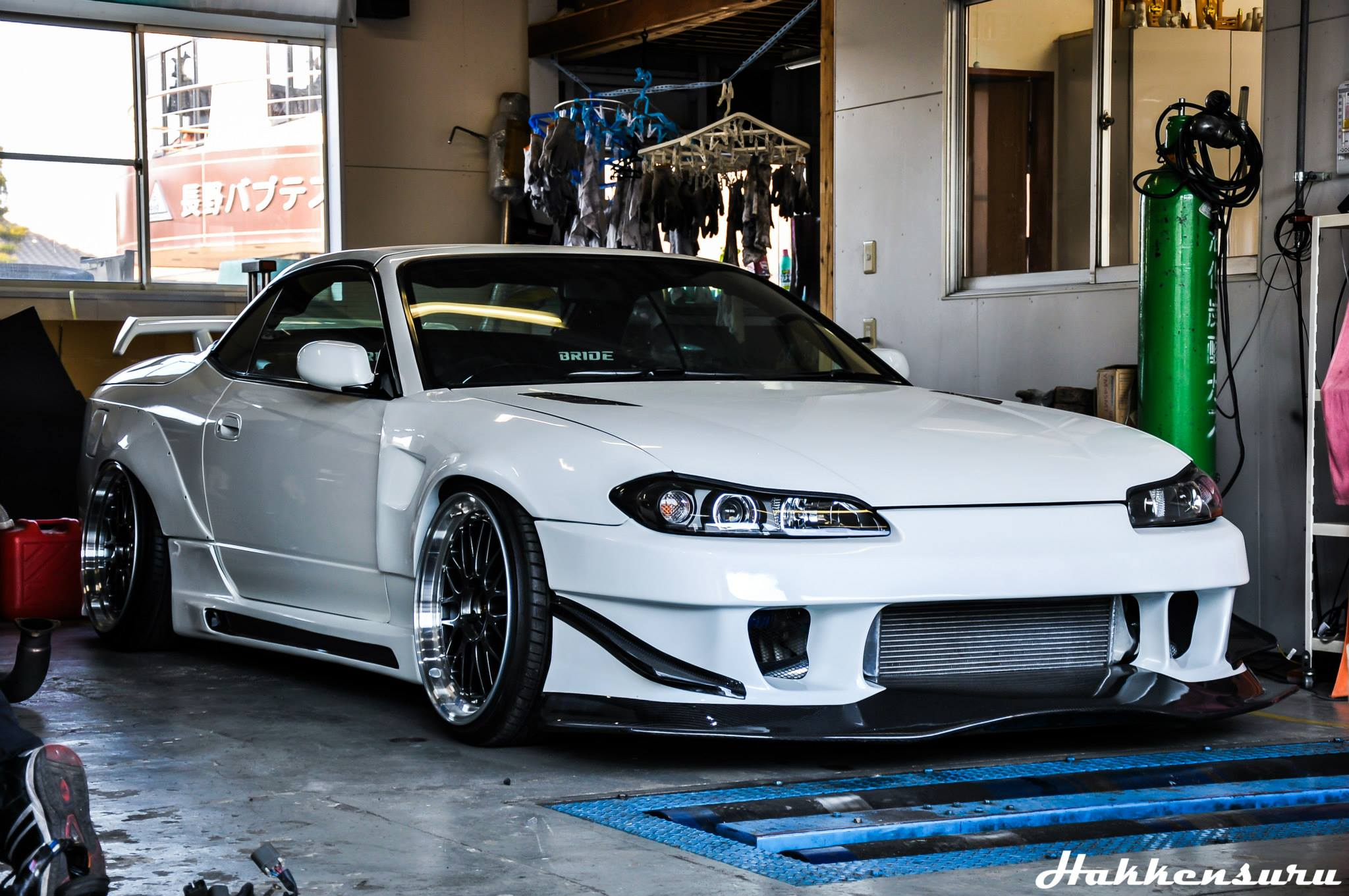 Garage Auto Nation Nissan S15 Varietta By Garage Mak Stancenation Form