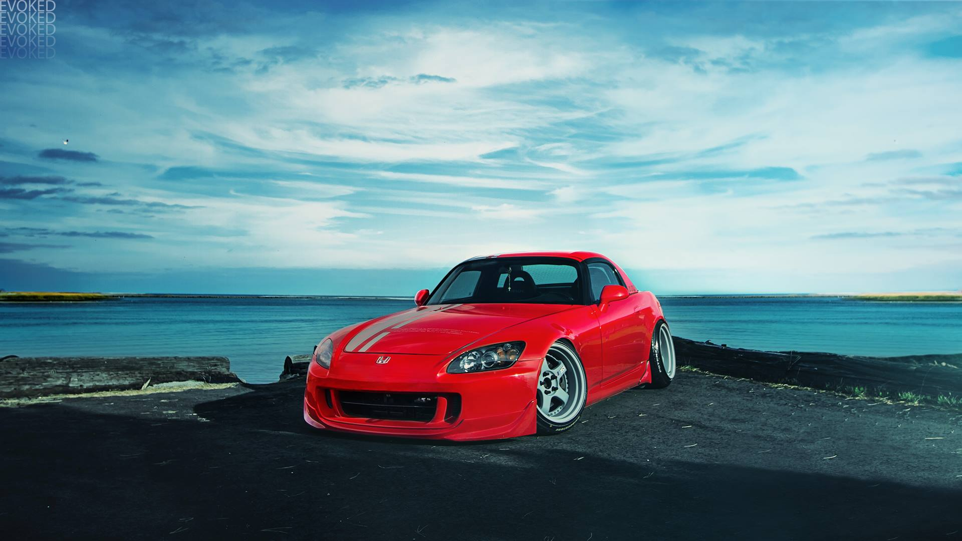Winter Mode 2015 Such A Clean S2000.. | Stancenation™ // Form > Function