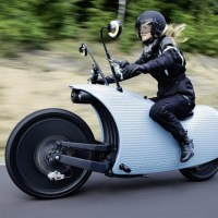 The Johammer J1 Electric Bike