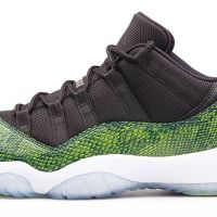 "Air Jordan 11 Retro Low ""NightShade"" (release date & pics)"