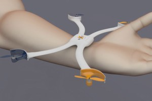 Nixie-Wearable-Drone--nbsp-Is-Worn-On-Your-Wrist