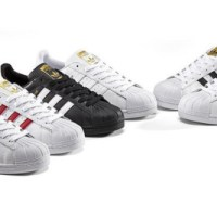 "adidas Superstar 2.0 ""Foundation Pack"" Available"