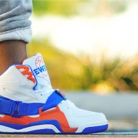 Ewing Concept On-Foot Preview & Release Date